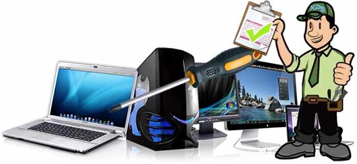 Hãy lựa chọn đơn vị sửa laptop chuyên nghiệp để đảm bảo chất lượng