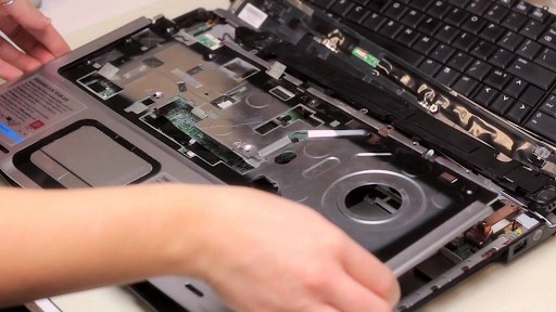 Công ty Máy Tính Vàng - Sửa Laptop Quận 8 Uy Tín - Giá Rẻ
