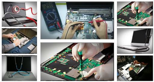 Dịch vụ sửa chữa linh kiện điện tử của chúng tôi