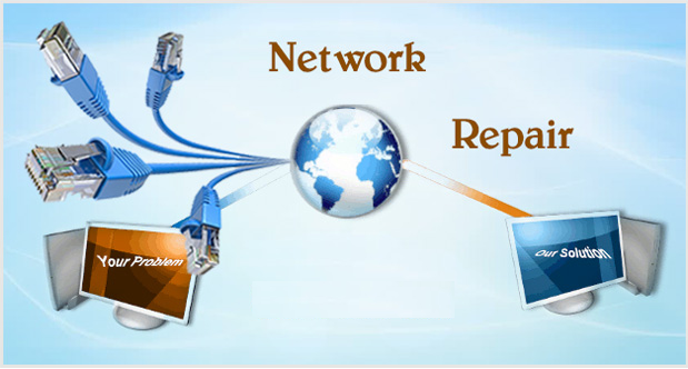 Dịch vụ sửa mạng tại nhà giúp xử lý mọi vấn đề mạng