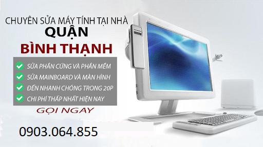 Máy Tính Vàng chuyên cung cấp các dịch vụ sửa laptop tại nhà quận bình thạnh giá rẻ