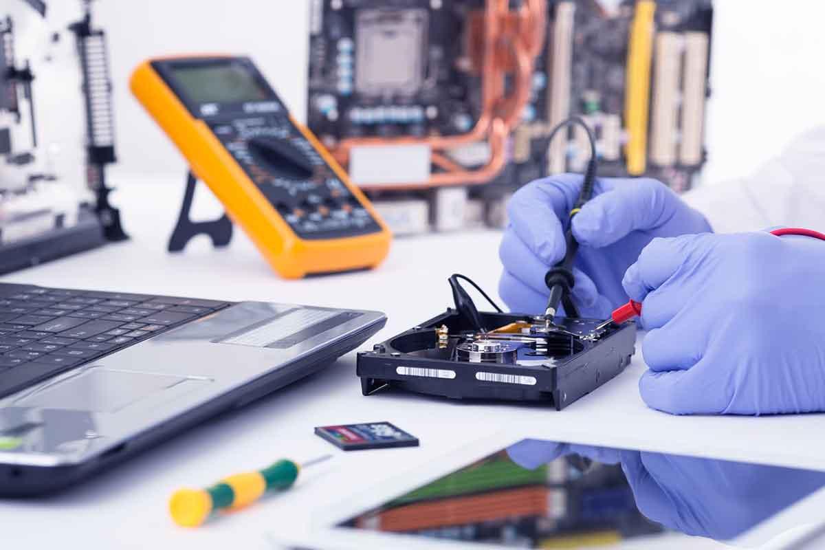 Máy Tính Vàng chuyên cung cấp các dịch vụ sửa mạng tại nhà quận 4