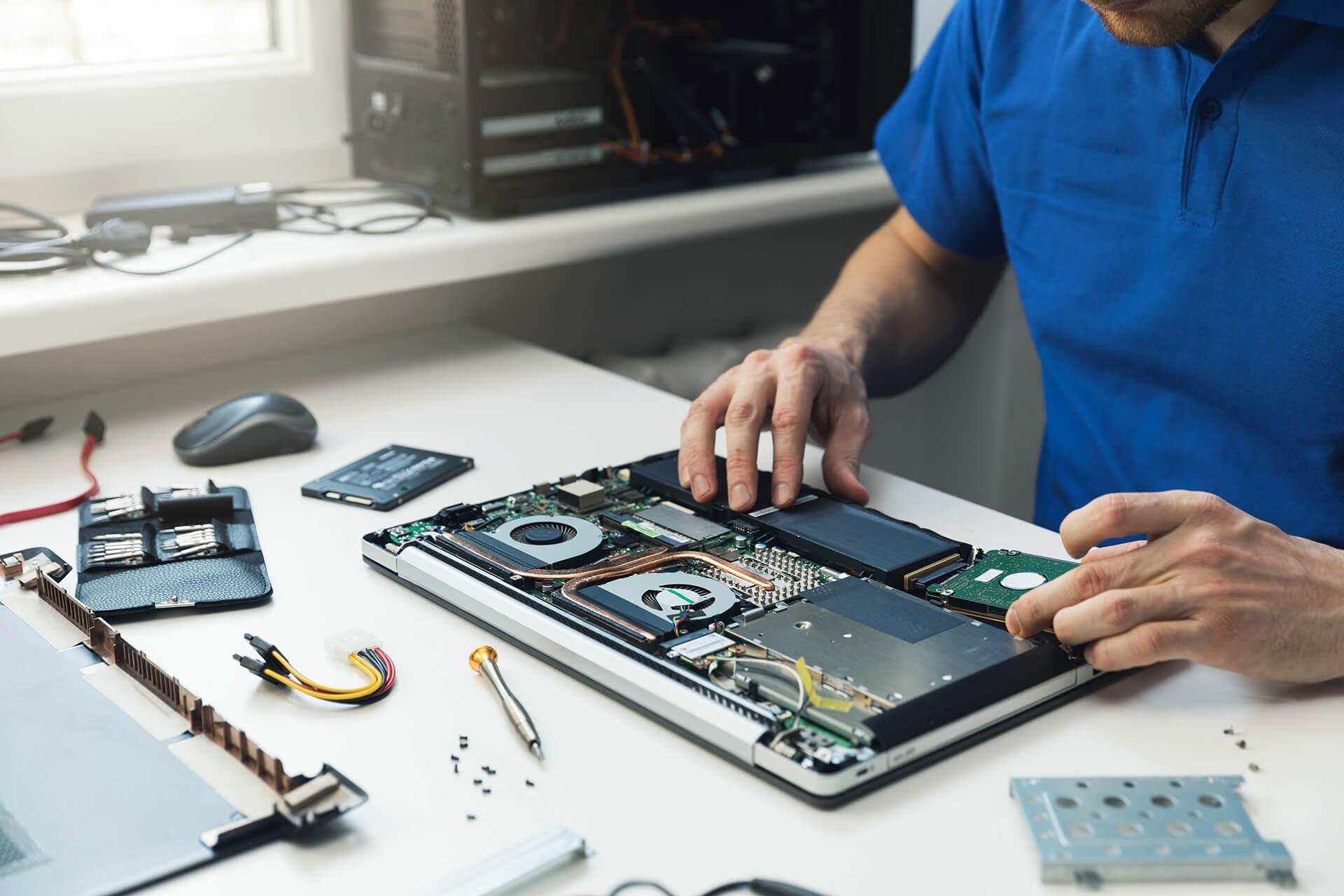 Sửa Laptop quận 9 sẽ giải quyết hết mọi vấn đề về máy tính cho bạn