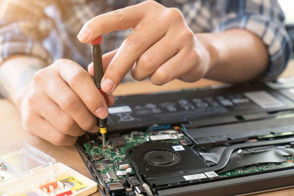 Sửa máy tính tại nhà quận Gò Vấp ngày càng phát triển